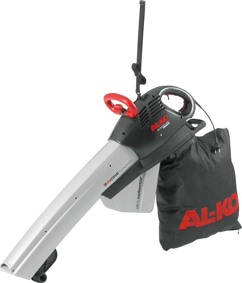 ALKO 112728 Blower Vac 2200 E ElektroLaubsauger  BaumarktÜberprüfung und weitere Informationen