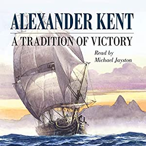 A Tradition of Victory Audiobook