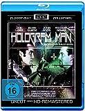 Hologram Man - Classic Cult Edition [Blu-ray]