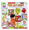 ALEXreg Toys  Alex Jr. Tots Art Start 1851