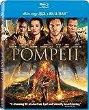 ポンペイ 北米版 / Pompeii [3D+Blu-ray][Import]