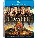 Pompeii Blu-ray 3D + Blu_ray + digital HD Ultra violet.