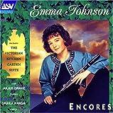 Image of Emma Johnson: Encores