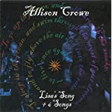 Lisa's Song + 6 Songsby Allison Crowe