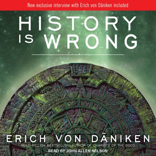 erich von daniken books - photo #17