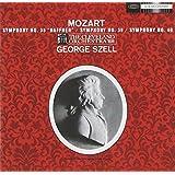 Symphonies No. 35 in D Major K385 No. 39 I