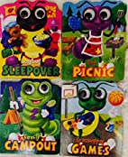 Googly-Eyed Giggle Bugs (Assorted, Titles &…