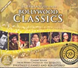Bollywood Classics - Melodious 70s (60 Classic Songs from Hindi Films / Bollywood Movies / Indian Cinema) [4 CD Gift Pack]