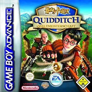 Version download potter harry quidditch world game free cup full