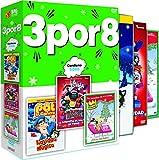 3 Por 8: Timmy+Princesa+Cartero (Navidad16) [DVD]
