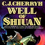 Well of Shiuan: Morgaine, Book 2 | C.J. Cherryh