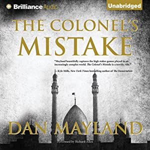 The Colonel's Mistake | [Dan Mayland]