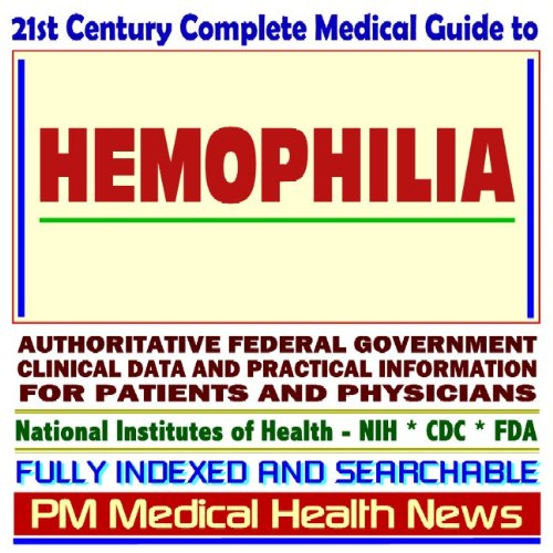 Geometry.Net - Health Conditions Books: Hemophilia