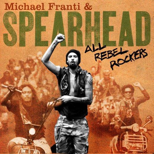 Michael Franti & Spearhead - Say Hey Lyrics - Zortam Music