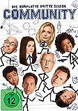 Community - Die komplette dritte Season [3 DVDs]