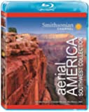 Smithsonian Channel: Aerial America - Southwest [Blu-ray]