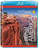 Smithsonian Channel: Aerial America - Southwest [Blu-ray] [US Import]