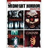 Midnight Horror Collection [DVD] [Region 1] [US Import] [NTSC]