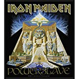 IRON MAIDEN���� POWERSLAVE����� Patch