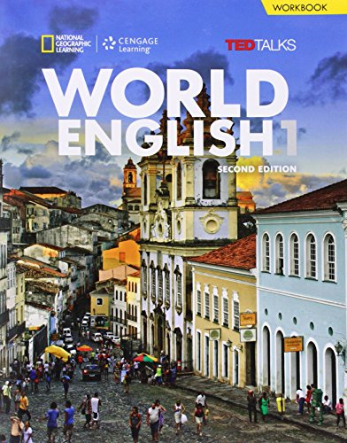 World English 1 Workbook: Real People, Real Places, Real Language (World English 1 compare prices)