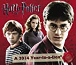 2014 Harry Potter Year-in-a-Box