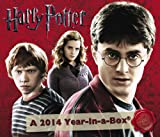 Harry Potter 2014 Year-in-a-Box Calendar