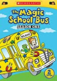 Magic School Bus: Season 1 [DVD] [Import]
