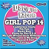 Party Tyme Karaoke: Girl Pop 14