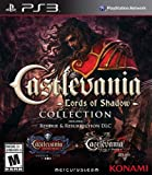 Castlevania Lord of Shadow Collection PS3