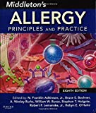 img - for Middleton's Allergy: Principles and Practice, Vol. 1 book / textbook / text book