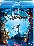 プリンセスと魔法のキス ブルーレイ(本編DVD付)[Blu-ray/ブルーレイ]