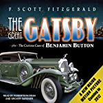 The Great Gatsby and The Curious Case of Benjamin Button | F. Scott Fitzgerald