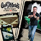 Gas Monkey Best Deals - Gas Monkey Garage 2016 Calendar