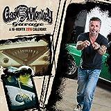 Gas Monkey Garage 2016 Calendar