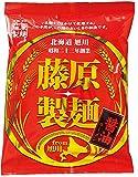 藤原製麺 藤原製麺の醤油ラーメン 119g×10袋