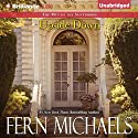 Upside Down: The Men of the Sisterhood, Book 1 (       UNABRIDGED) by Fern Michaels Narrated by Laural Merlington