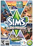 The Sims 3 Island Paradise – Standard Edition (Mac) [Online Game Code] thumbnail