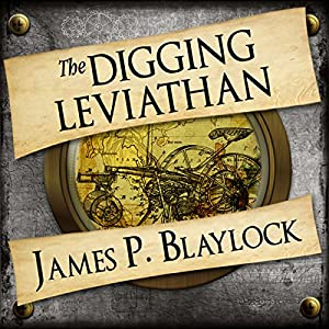 The Digging Leviathan Audiobook