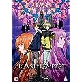 Blast Of Tempest Part 1 [DVD]