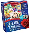 Greeting Card Factory 4 Deluxe