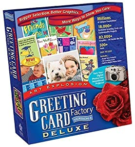 Free download crackfull version software get greeting card greeting card factory deluxe 40 old version m4hsunfo