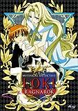 Mythical Detective Loki Ragnarok, Vol. 5 - Sisters of Fury