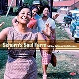 Sehorn's Soul Farm - 50 New Orleans Soul Classics