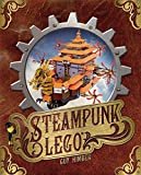 img - for Steampunk LEGO book / textbook / text book