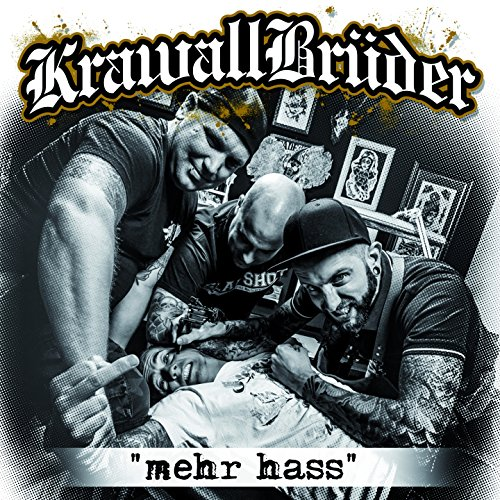 KrawallBrüder 2.0