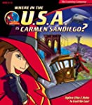 Where in the U.S.A. Is Carmen Sandieg...