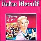 Helen Merrill: Dream of You