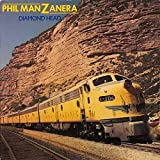 Phil Manzanera - Diamond Head - Polydor - 2302 062