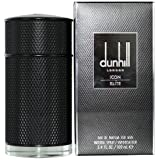 Alfred Dunhill Dunhill ICON ELITE 3. 4 Oz Eau De Parfum Spray For Men NEW Launched 2016 SEALED NEW BOX