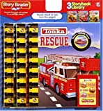 Story Reader 3 Pack Tonka Work Truc
